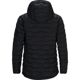 Peak Performance Argon Light Hood Jacket Herre Black